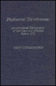9780810821842: Nathaniel Hawthorne