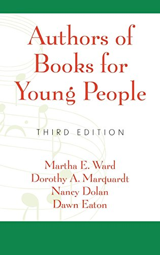 9780810822931: Authors of Books for Young People: 3rd Ed.