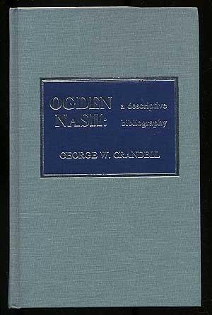 Ogden Nash: Crandell, George W.