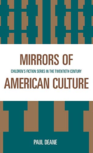 9780810824607: Mirrors of American Culture