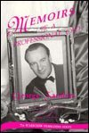 Memoirs of a Professional Cad (The Scarecrow Filmmakers Series, Number 32): George Sanders