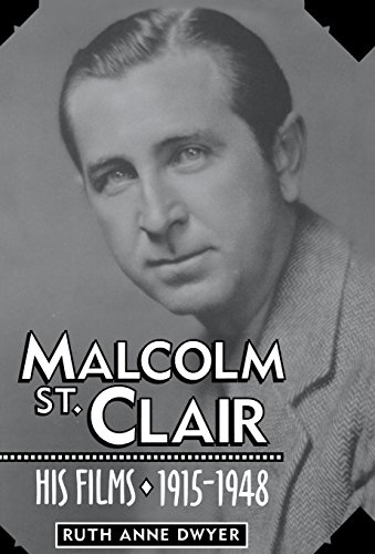 9780810827097: Malcolm St. Clair