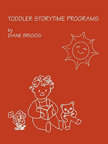 9780810827776: Toddler Storytime Programs (School Library Media Series)