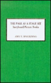 9780810828926: The Page as a Stageset