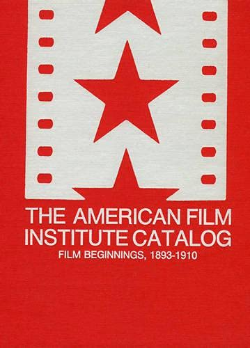 The American Film Institute Catalog of Motion Pictures Produced in the United States: v. A: Film ...