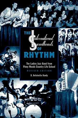 9780810831605: The International Sweethearts of Rhythm