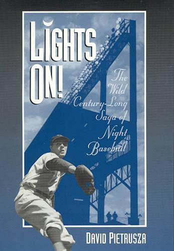 Lights On!: The Wild Century-Long Saga of: David Pietrusza