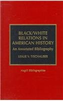 Black/White Relations in American History: Tischauser, Leslie V.