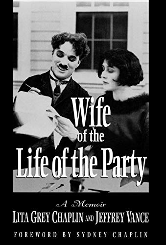 9780810834323: Wife of the Life of the Party