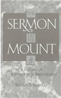 9780810834941: The Sermon on the Mount