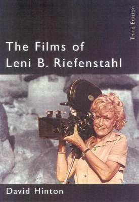 9780810836198: The Films of Leni Riefenstahl