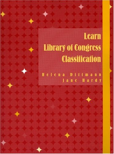 9780810836969: Learn Library of Congress Classification