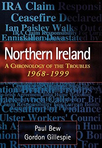 9780810837355: Northern Ireland