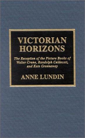 9780810837393: Victorian Horizons