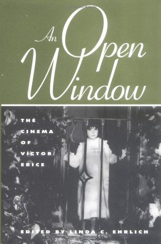 9780810837669: An Open Window