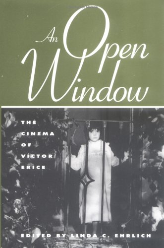 9780810837669: An Open Window: The Cinema of Victor Erice