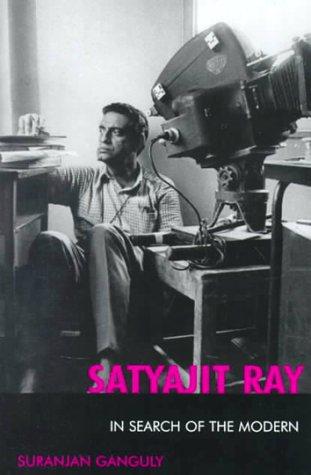 9780810837690: Satyajit Ray