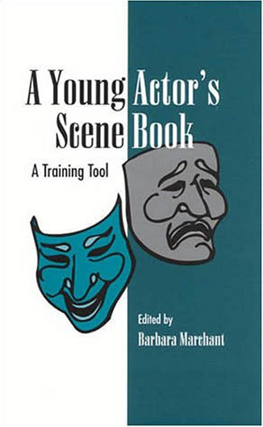 9780810839014: A Young Actor's Scene Book