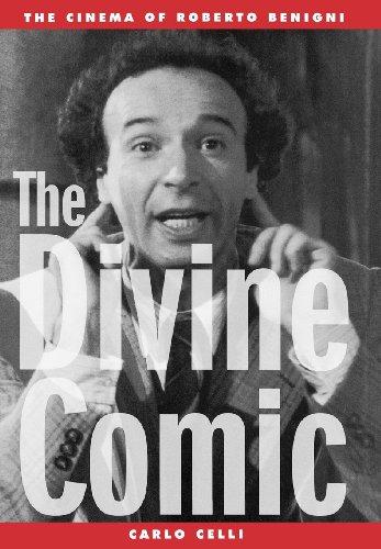 9780810840003: The Divine Comic: The Cinema of Roberto Benigni