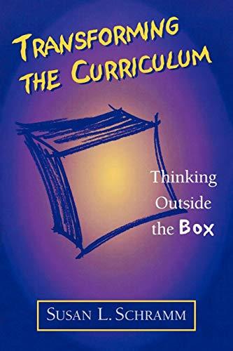 9780810841772: Transforming the Curriculum