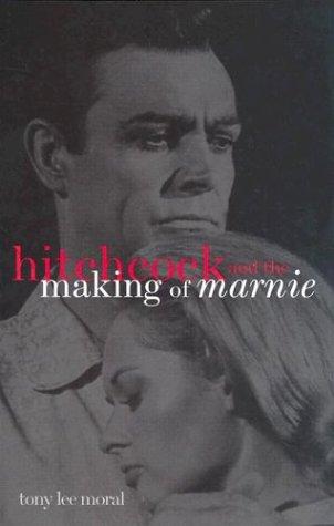 9780810842755: Hitchcock and the Making of Marnie (Filmmakers Series)
