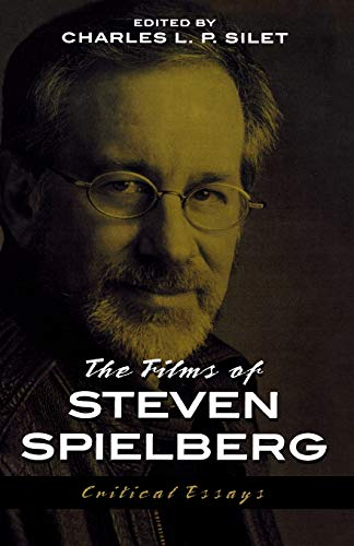 9780810843486: The Films of Steven Spielberg : Critical Essays (The Scarecrow Filmmakers, 94)