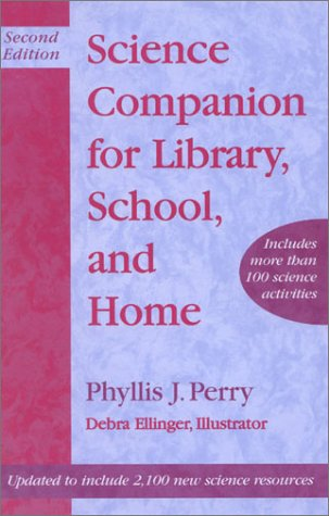 9780810844544: Science Companion for Library, School, and Home