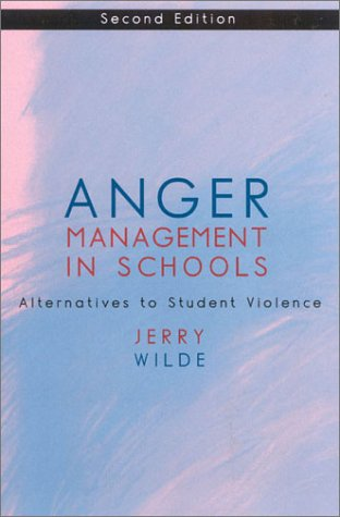 9780810844766: Anger Management in Schools: Alternatives to Student Violence, 2nd Edition