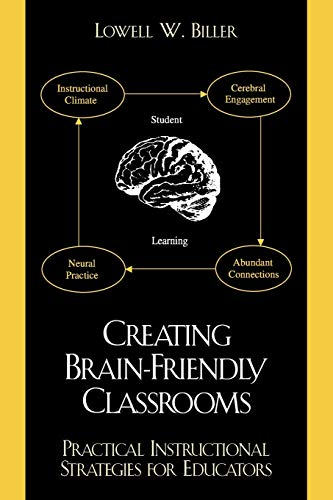 9780810846128: Creating Brain-friendly Classrooms: Practical Instructional Strategies for Education