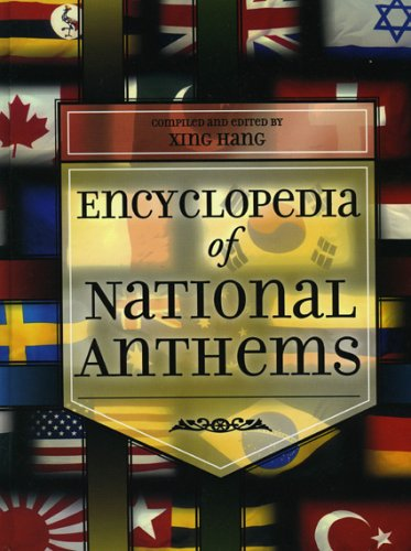 9780810848474: Encyclopedia of National Anthems