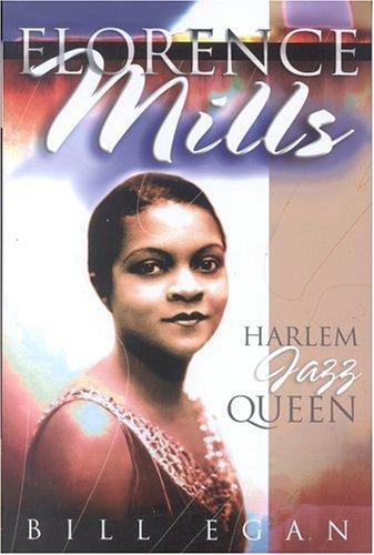 9780810850071: Florence Mills: Harlem Jazz Queen: 23