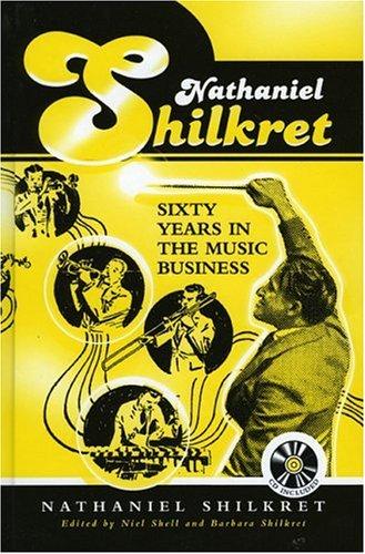 Nathaniel Shilkret Format: AudioCD: Shell, Niel