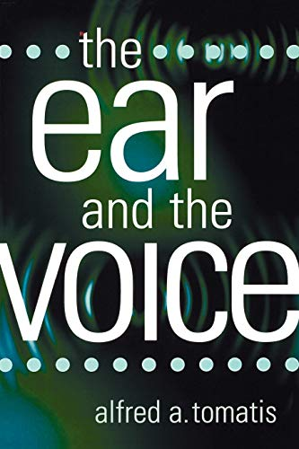 9780810851375: The Ear and the Voice