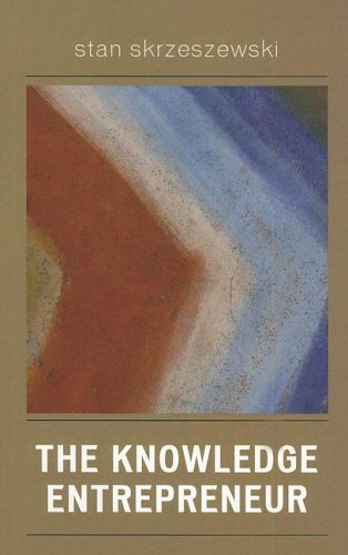 9780810852914: The Knowledge Entrepreneur