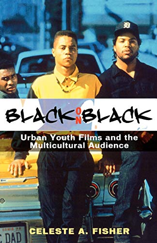 9780810857223: Black on Black: Urban Youth Films and the Multicultural Audience