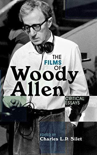 9780810857360: The Films of Woody Allen: Critical Essays