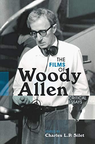 9780810857377: The Films of Woody Allen: Critical Essays