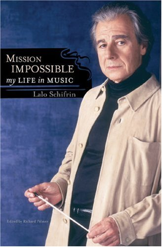 Mission Impossible Format: AudioCD: Schifrin, Lalo