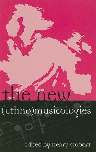 9780810860377: The New (ethno)musicologies (Europea: Ethnomusicologies & Modernities)