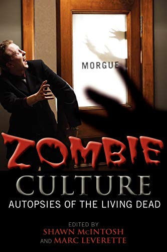 9780810860438: Zombie Culture: Autopsies of the Living Dead