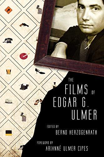 9780810867000: The Films of Edgar G. Ulmer