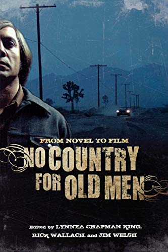 9780810867291: No Country for Old Men: From Novel to Film