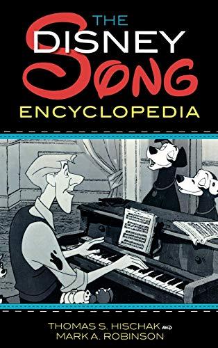 9780810869370: The Disney Song Encyclopedia