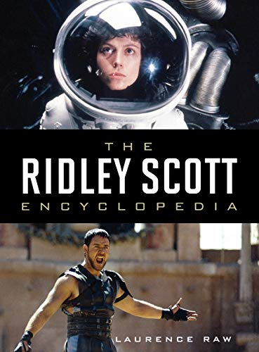 9780810869516: Ridley Scott Encyclopedia