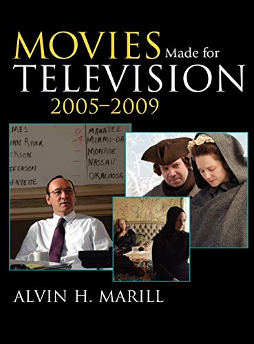 9780810876583: Movies Made for Television: 2005-2009