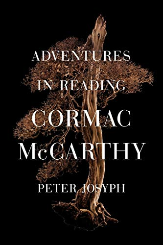 9780810877078: Adventures in Reading Cormac Mccarthy