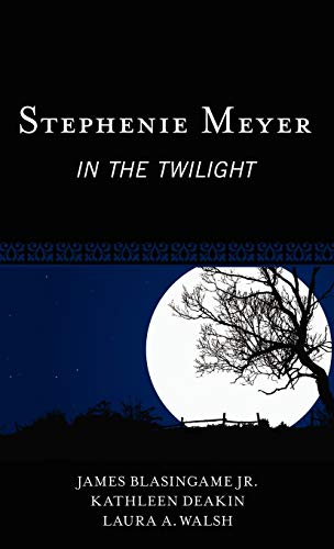 9780810883734: Stephenie Meyer: In the Twilight (Studies in Young Adult Literature)