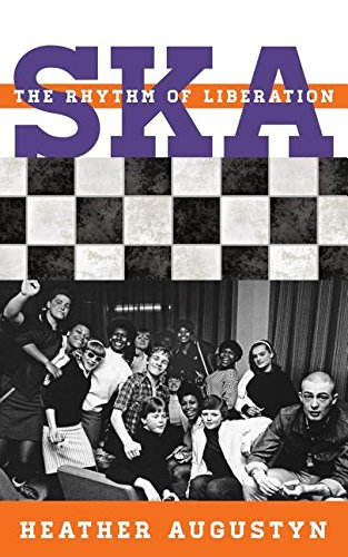 9780810884502: Ska: The Rhythm of Liberation (Tempo: A Scarecrow Press Music Series on Rock, Pop, and Culture)