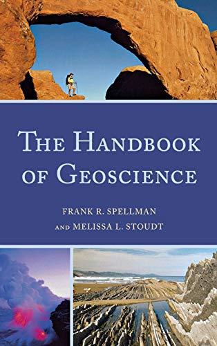9780810886148: The Handbook of Geoscience