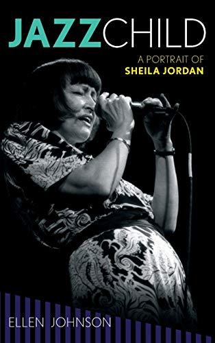 9780810888364: Jazz Child: A Portrait of Sheila Jordan (Studies in Jazz)